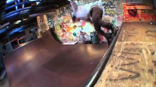Daewon Song - Almost Cheese and Crackers