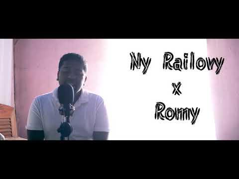 Ny Railovy - Romy (Joda Omi Cover)