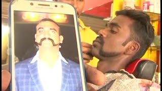 'Abhinandan cut' is new style statement in Kolar salons