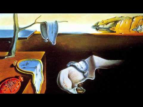 Salvador Dali Art Classroom demonstration lesson