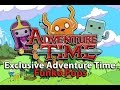 Check Out My Pops: Exclusive Adventure Time Funko Pops
