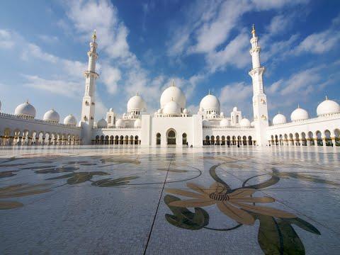 137. Sheikh Zayed Mosque
