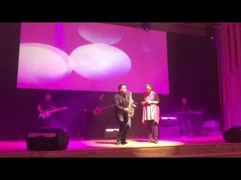 Amazing Grace (My Chains Are Gone) by Cindy Carolina & Nicky Manuputty