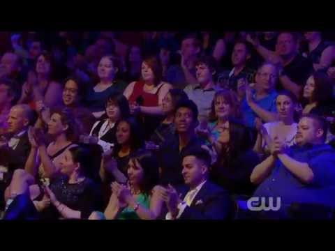 Suzannes A Mothers Love on Penn & Teller: Fool Us