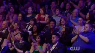 """Suzanne's """"A Mother's Love"""" on Penn & Teller: Fool Us"""