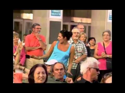 Everybody Loves Italian Boardwalk Concert Summer 2012