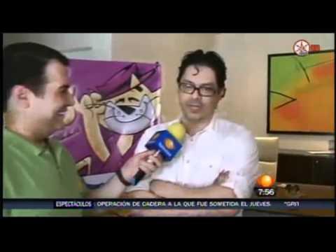 Don gato y su pandilla llegan a la pantalla grande (vuelve el Tata!!) HD