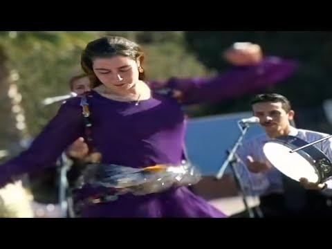 kamal  abdi   رقصات شعبية مغربية