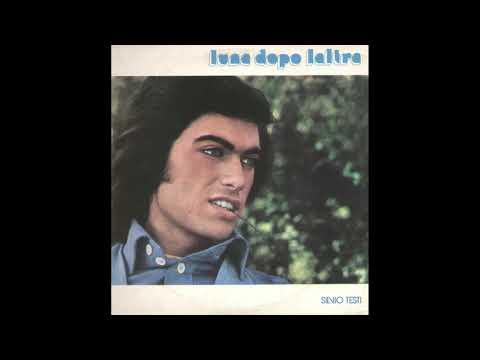 TESTI SILVIO - L'UNA DOPO L'ALTRA –  1974 - FULL ALBUM