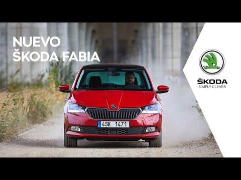 NUEVO Škoda Fabia con todas las decisiones que quieras tomar.