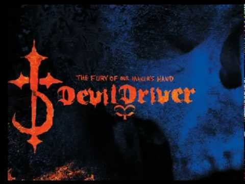 DevilDriver - The Fury of Our Maker's Hand [Full Album]