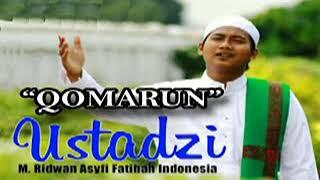 """""""Qomarun"""" Ridwan Asyfi - Terbaru 2017"""
