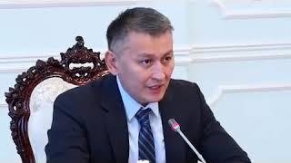 Казакстанда бензиндин баасы биздегиден 15 сомго арзан (Депутат Исхак Пирматов)