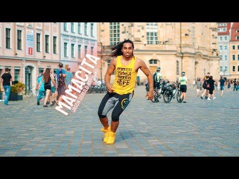 Download Lagu  Jason Derulo - Mamacita feat. Farruko ZUMBA CHOREO BY SAIKO Mp3 Free