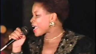 """G.B.T.V. CultureShare ARCHIVES 1987: JUDY BOUCHER """"You caught my eyes"""""""