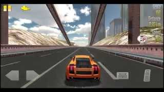 Highway Racer (Pit10 Limit Yok Oyunu)