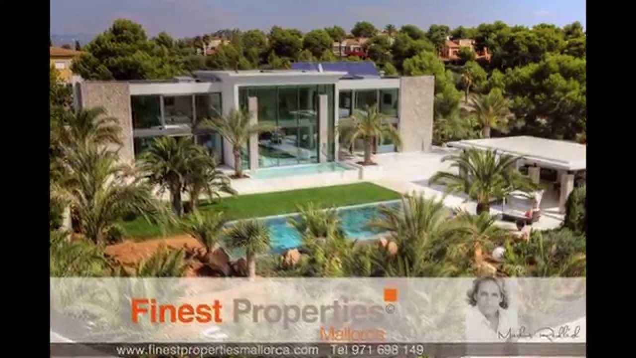 Finest Properties Mallorca by Markus Redlich, Luxusimmobilien auf Mallorca  Calvia Finca