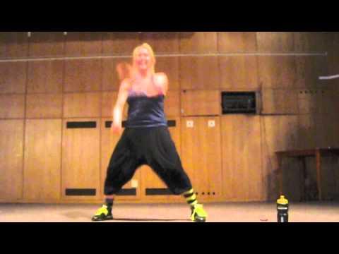 360 Donna- Gnucci Dancehall Zumba Arboga