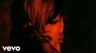 Rihanna - Te Amo (Official Music Video)