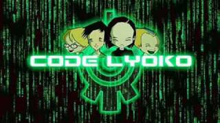 Code Lyoko Generique Fin