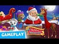 Xmas Fun with Pets! Christmas Animal Hair Salon 2 Gameplay | TutoTOONS Cartoons & Games for Kids