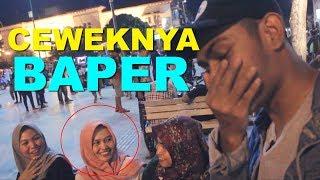 Cewek Sampai Baper Gombalin Cewek Ga Kenal Part 5 Prank Indonesia