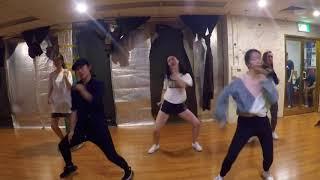 Lemon-N.E.R.D&Rihanna | Josie's Choreography @Crossover Dance