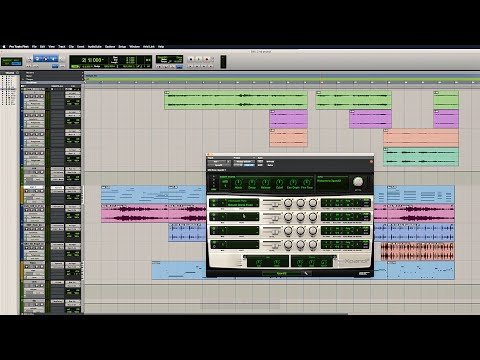 Making A Song With The Free Protools First DAW | Hindi