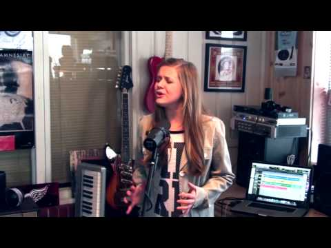 Shelby Miller Cover of Temporary Home by Carrie Underwood