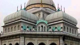 Huzoor Baba e Milat Sayed Tanveer Ashraf Ashrafi ul Jilani  (R.A)