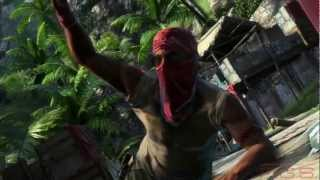 Far Cry 3 - Трейлер мультиплеера