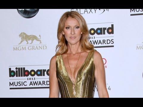 Celine Dion Joins The Voice Season 12