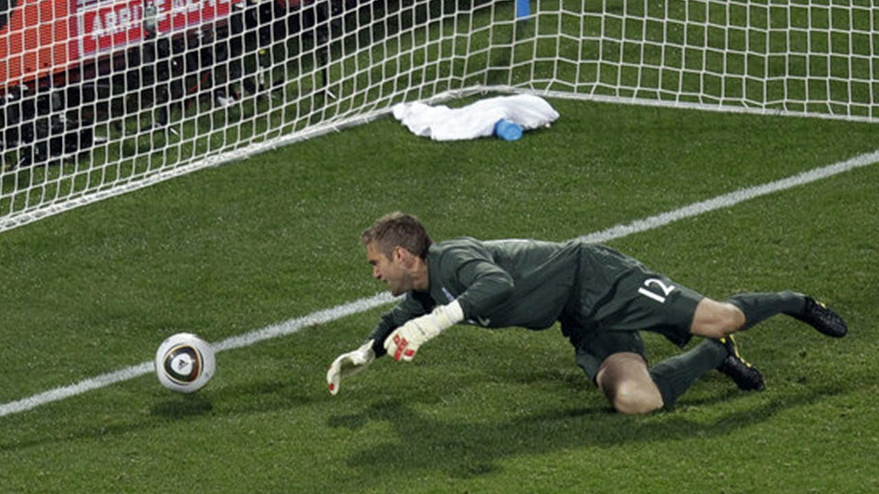 The 10 BIGGEST World Cup FAILS Ever