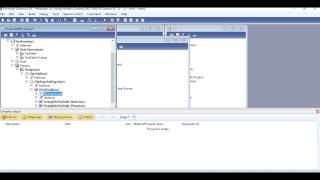 09 Form Design and development using table relation in Microsoft Dynamics Axapta part 2