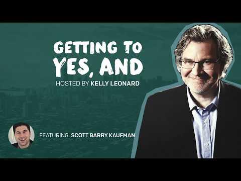 Scott Barry Kaufman - The Science of Creativity