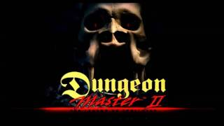 Dungeon Master II Legend Of Skullkeep Theme 1 Revised