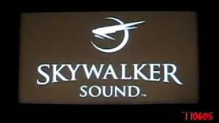 Vlog 69 | Sound Design Mini Documentary | Gordo at SKYWALKER SOUND!