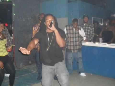 I.G. - Salute U ( Freestyle)
