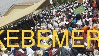 Macky Sall campagne 2019