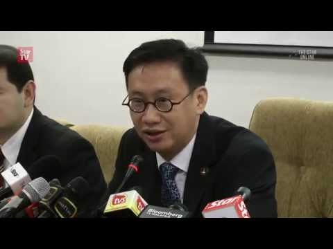 Pakatan Harapan unveils its alternative Budget 2016