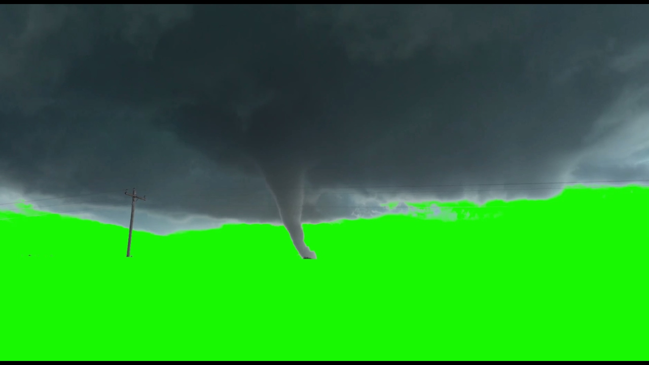 how to make a real tornado