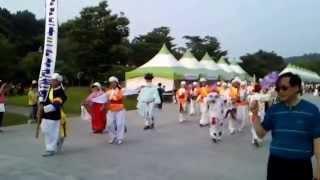 익산서동축제 퍼레이드 10