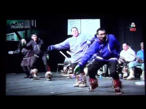 northern alaska dancing part 3