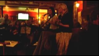 The Brickaleles - Whisky In The Jar - 19th November 2013