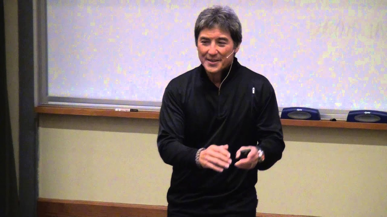 The Top 10 Mistakes of Entrepreneurs with Guy Kawasaki - YouTube