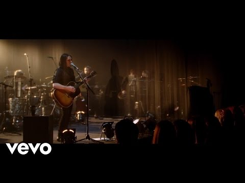 Placebo - 36 Degrees - MTV Unplugged