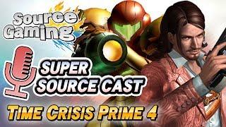 SSC11: Time Crisis Prime 4