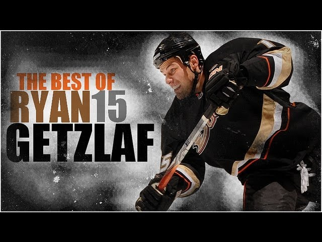 The Best of Ryan Getzlaf [HD]
