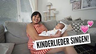 KINDERLIEDER SINGEN MIT OMA! | 20.06.2018 | ✫ANKAT✫