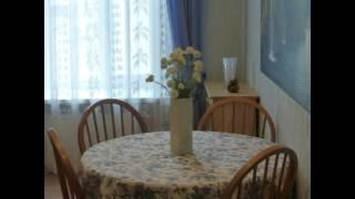 видео Аренда квартиры в СПб на длительный срок|Про Питер